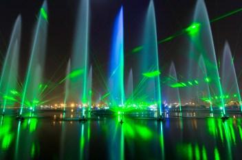 IMAGINE 1 - Dubai Festival City